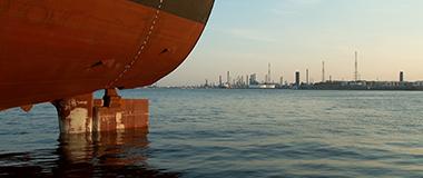 Ship agency & Management